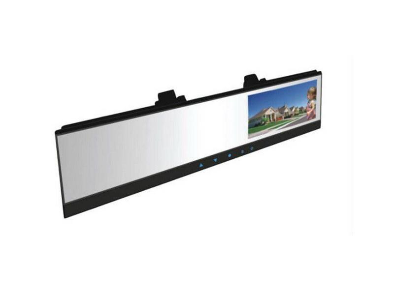 "LCD monitor 4,3"" na zrcátko"