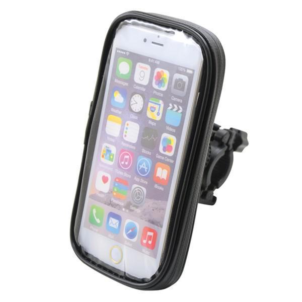 Držák telefonu, GPS na kolo - PINEAPPLE