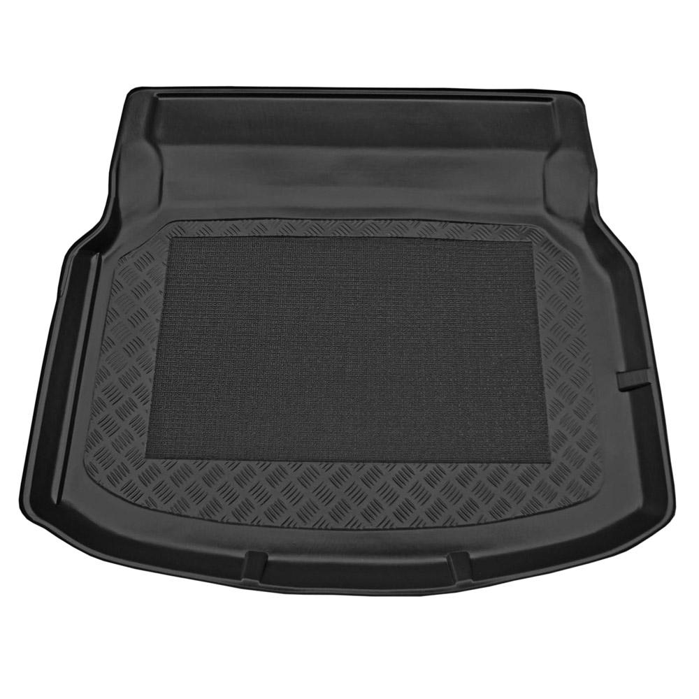 Vana do kufru MERCEDES W204© 2007-> sklopná zadní sedadla
