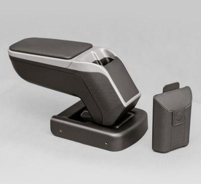 Loketní opěrka stříbrná Armster 2 Hyundai Solaris/Verna r.v. 2011-
