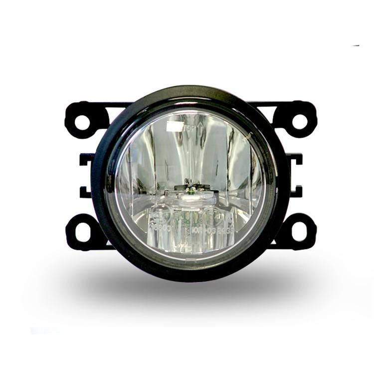 LED světla DRL 7R-5W