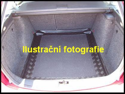 Vana do kufru MERCEDES W205(C) Sedan 3/2014-> nedělené sedačky