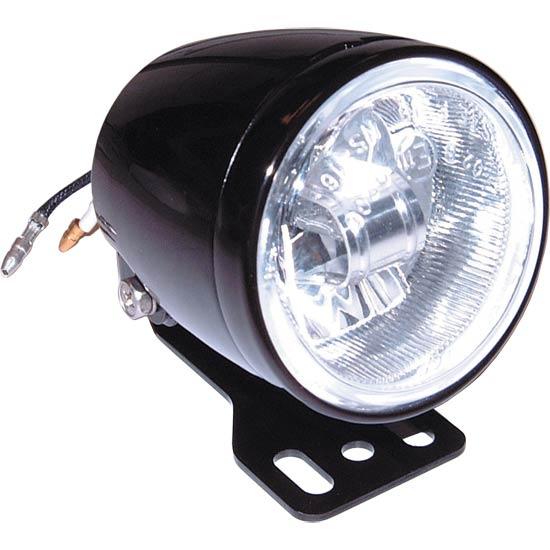 Světla přídavná dálková kulatá - 12V E - 2ks