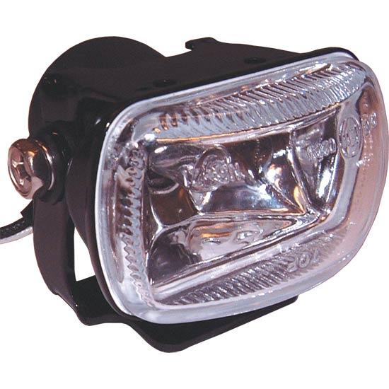 Světla přídavná dálková hranatá - 12V E