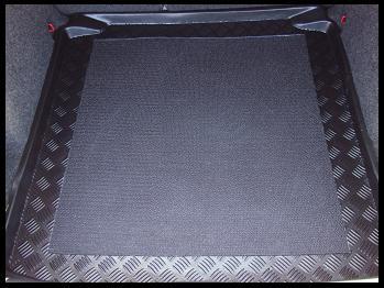 Vana do kufru MERCEDES X156(GLA) 3/2014-> odnímatelná síťka