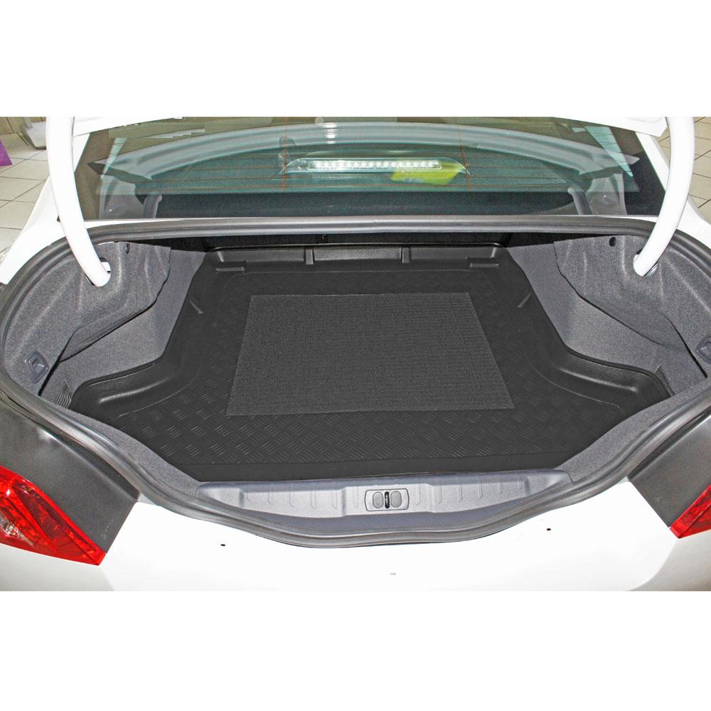 Vana do kufru PEUGEOT 508 Sedan 2011->