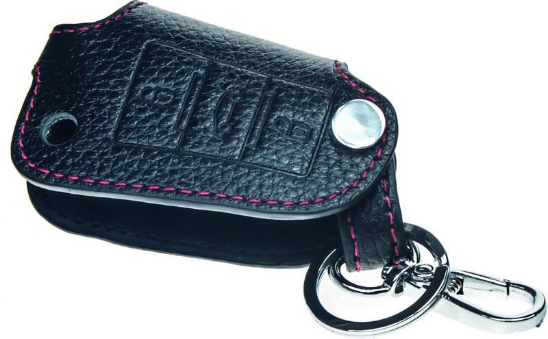 Kožený obal pro klíč Peugeot 508
