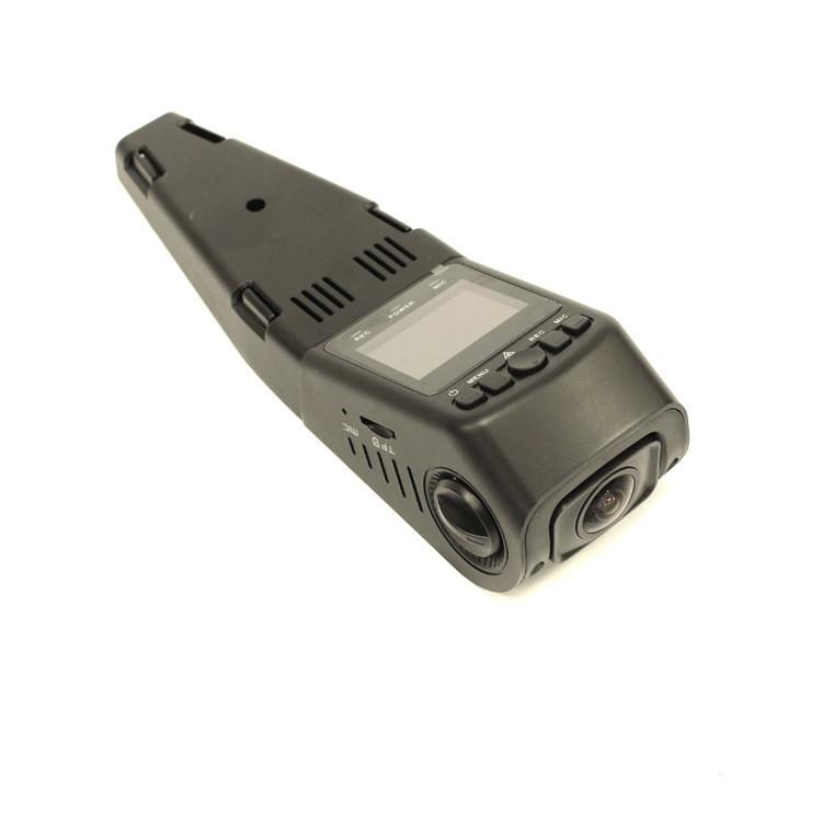 Full HD kamera do auta vedle zpětného zrcátka BDVR 03