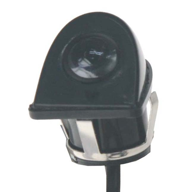 Kamera CCD vnější PAL