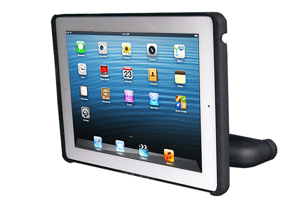 Držák iPad 4 na opěrku