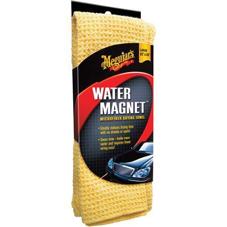 Meguiars Water Magnet Microfiber Drying Towel - sušicí ručník z mikrovlákna, 76 x 55 cm