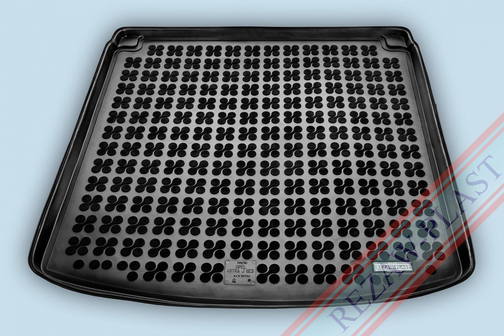 Gumová vana do kufru OPEL Astra J IV Limusine Sedan r.v.2012->