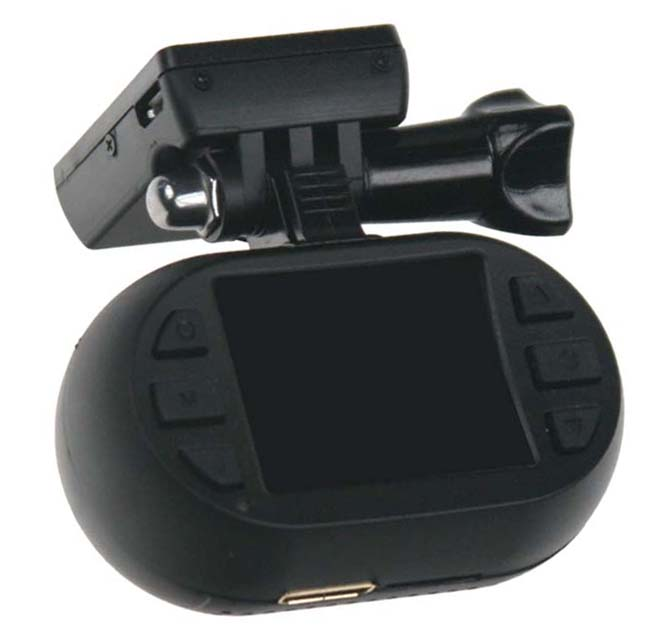 Miniaturní FULL HD kamera, GPS, wifi