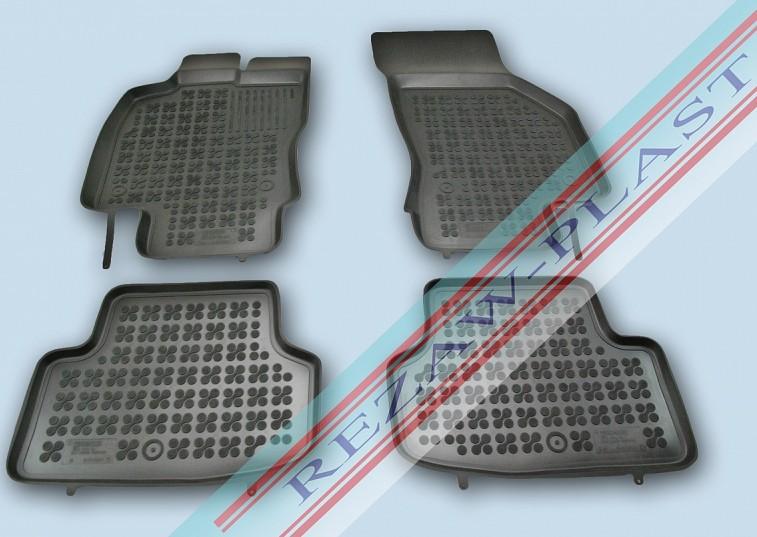 Gumové koberce 28mm SEAT Leon 2013->