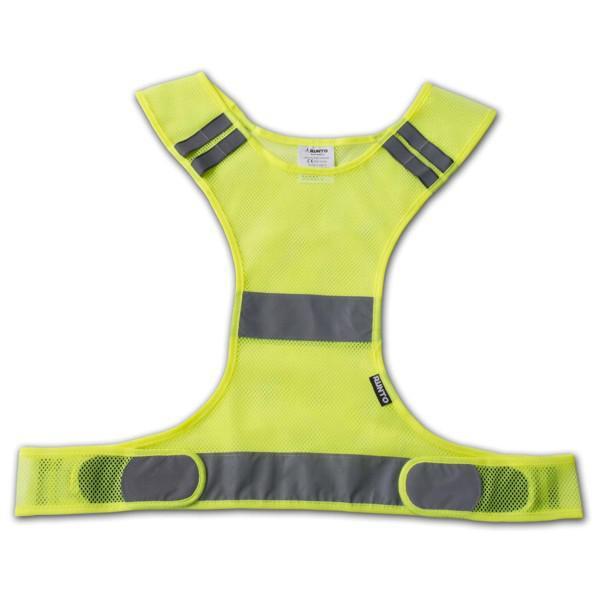 Reflexní vesta SPORT - žlutá