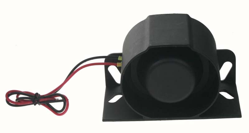Signalizace couvání 12-80V 107dB