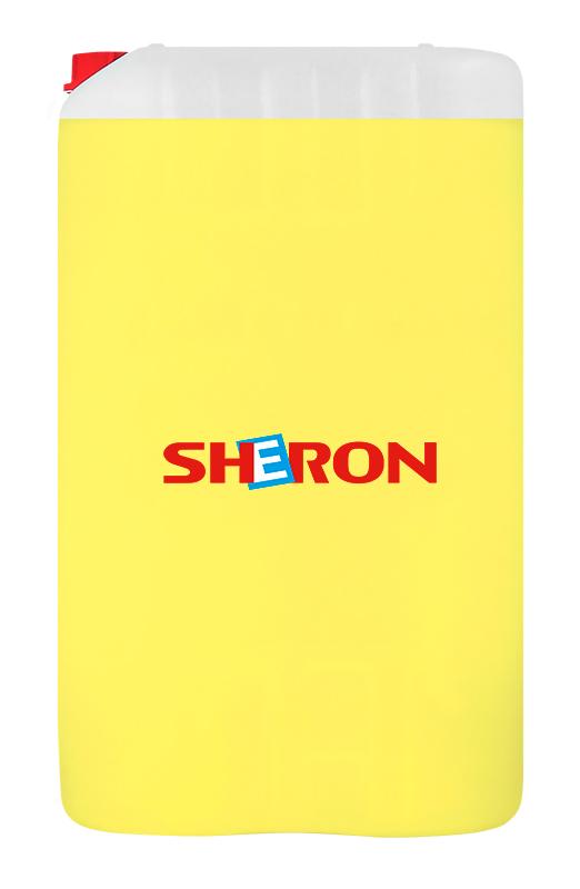 Letní směs do ostřikovače SHERON 25L