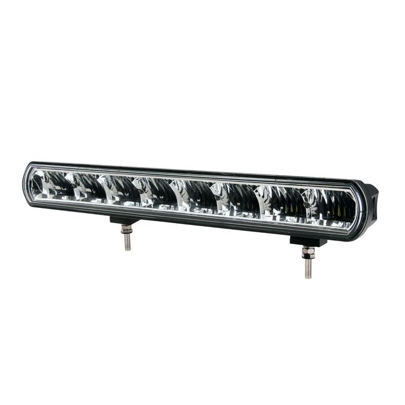 LED 8x10W prac.světlo, 10-30V, 444 x 55 x 100 mm, ECE R112