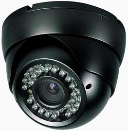 Couvací kamera pro autobusy s infračerveným viděním