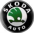 Autokoberce Škoda