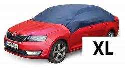 Autoplachta na skla XL 292x165x58cm NYLON