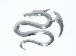 3D Car-Logo Drak - nalepovací