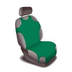 Autotrika - Přední Bavlněné - zelená