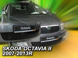 Zimní clona Škoda Octavia II r.v.2007-2013 (dolní)