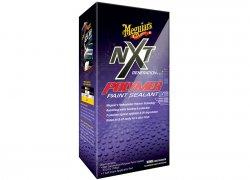 Meguiar's NXT Polymer Sealant - tekutý polymerový sealant, 532 ml
