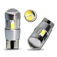 Autožárovky LED