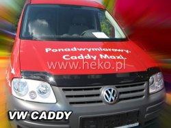 Lišta kapoty VOLKSWAGEN Caddy r.v. 2003-2006