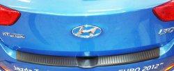 Nášlap kufru Hyundai i30 HB 12R