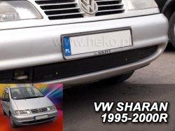 Zimní clona VW Sharan r.v. 1995-2000 (dolní)