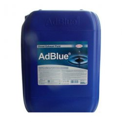 AdBlue - močovina 20L