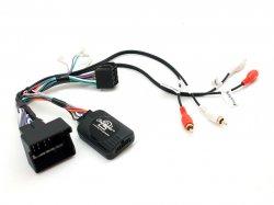 Adaptér z volantu pro Audi A3, A4, TT s CAN-Bus