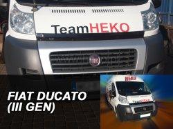 Lišta kapoty FIAT Ducato III r.v. 2006-2014
