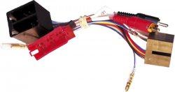 Active syst. adapt. pro Audi CINCH /zadní aktivní repro