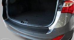 Nášlap kufru Hyundai i30 CW 12R