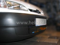 Zimní clona Peugeot Partner r.v.1996-2003