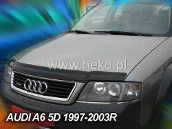 Lišta kapoty AUDI A6 r.v. 1997-2003