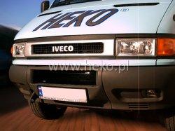 Zimní clona Iveco Turbo Daily r.v.1999-2006