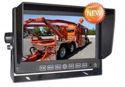 """Profi LCD Monitor 7 """" se 3x4 PIN vstupy - digitální"""