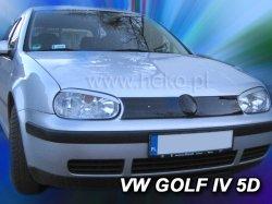 Zimní clona VW Golf IV 3/5D r.v. 1997-2004