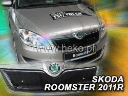 Zimní clona Škoda Roomster II 5d r.v.07/2010->