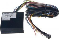 Adaptér ovládání z volantu uni odporové/uni IR