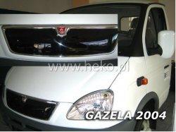 Zimní clona Gaz Gazelle r.v.2004->