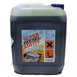 VIF super diesel aditiv zimní 5 litrů