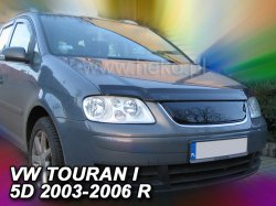 Zimní clona VW Touran 5D 2003-2006