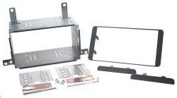 2DIN redukce pro Subaru Justy II 2008-, Daihatsu Sirion II 2008-