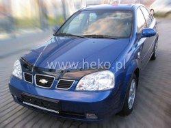 Lišta kapoty CHEVROLET Lacetti Sedan r.v. 2005->